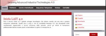 Web de proyecto